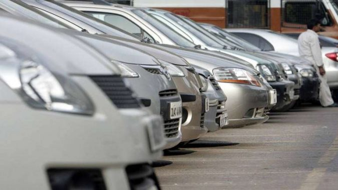 The disadvantages of buying pre-owned cars